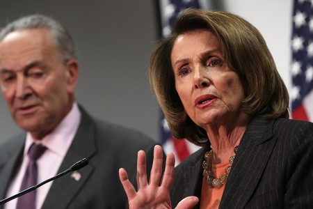 Dems demand budget boost to shield midterms from Russian interference