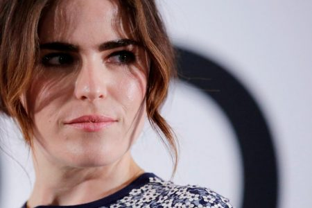 Karla Souza alleges she was raped by a director early in her career