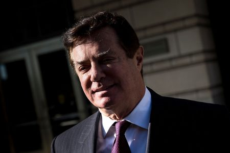 Judge rejects Manafort's latest bail offer