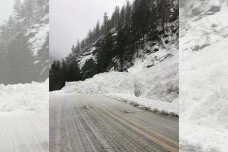 1 killed, others injured in Washington avalanche, officials say