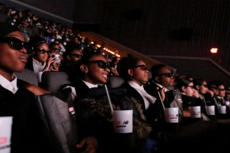 """Teaching Activities for: '""""Black Panther"""" Smashes Box Office Records and Hollywood Myths'"""