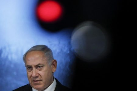Netanyahu suggests police could implicate him in corruption probe
