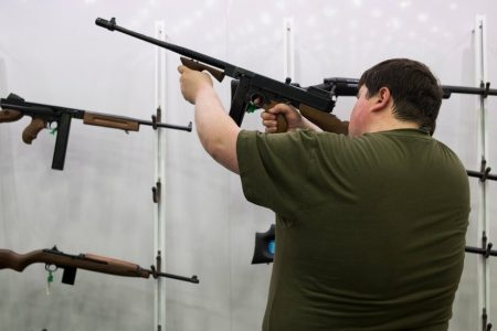Bank and Enterprise Rent-a-Car to Cut Ties to NRA After Customer Outcry