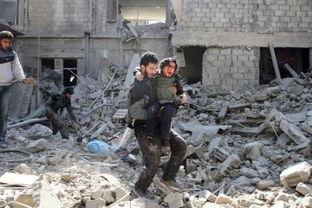Blocked by Russia, UN Fails to Pass Syria Cease-Fire Resolution