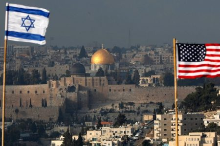 Hard-Line Supporter of Israel Offers to Pay for US Embassy in Jerusalem