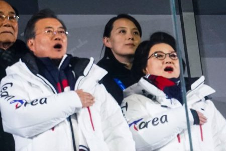 Can South Korea's Leader Turn an Olympic Truce Into a Lasting Peace?