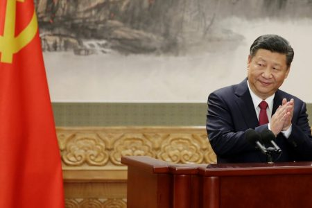 Xi Sets China on a Collision Course With History
