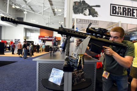 NRA lashes out at boycott movement as United, Delta and other corporations cut ties