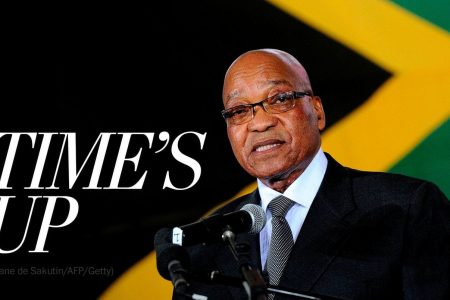 South Africa's Zuma is out. Will things actually get better?