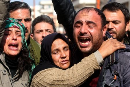 Years Of US Government Lies Could Soon Result In A Kurdish Massacre