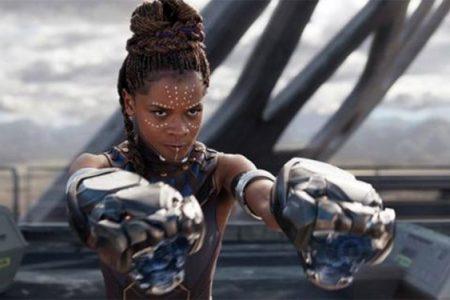 All the futuristic technologies in 'Black Panther,' and how close they are to becoming reality