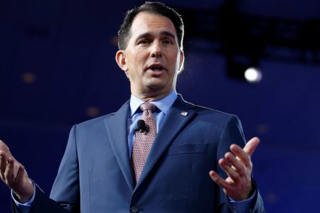 Democrats Sue Wisconsin Gov. Scott Walker To Force Him To Call Special Elections