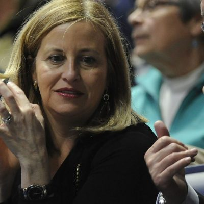 Nashville Mayor Megan Barry admits to extramarital relationship with top police security officer