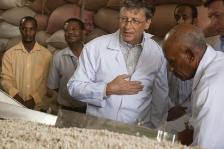 Bill Gates warns that China, other powers will fill void if US cuts foreign aid