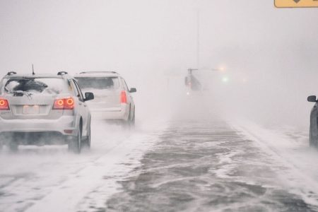 Snowfall totals climb after major Midwest storm and roads remain treacherous