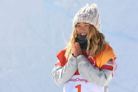 Radio host Patrick Connor fired after Chloe Kim remark