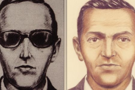 DB Cooper sleuth claims hijacker was CIA agent, FBI is 'flat-out lying' about case