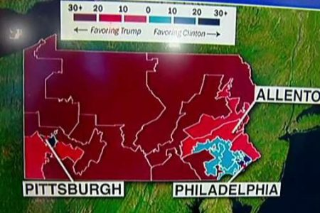 Pennsylvania GOP leaders ask Supreme Court to block redrawn congressional map