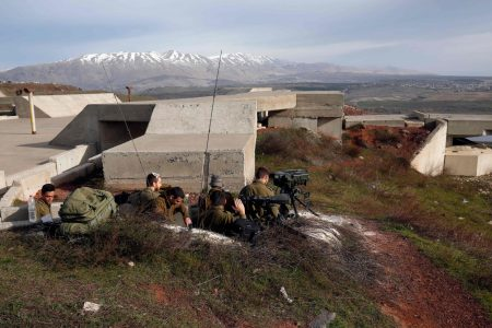 Syria's war mutates into a regional conflict, risking a wider conflagration