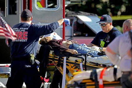 Florida shooting suspect Nikolas Cruz: Guns, depression and a life in trouble