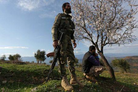 Syrian Regime Vows to Enter Afrin in Blow to Wider Kurdish Aspirations