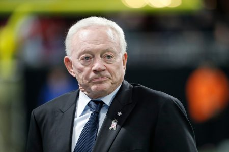 NFL plans to fine Cowboys owner Jerry Jones more than $2 million