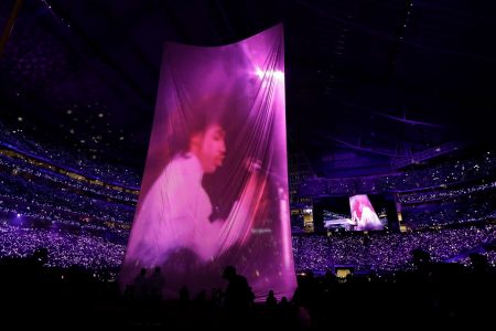 The Super Bowl featured Prince and Martin Luther King. Is it what they would have wanted?
