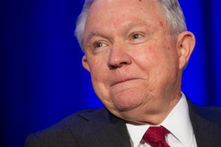 Jeff Sessions spoke of the 'Anglo-American heritage of law enforcement.' Here's what that means.