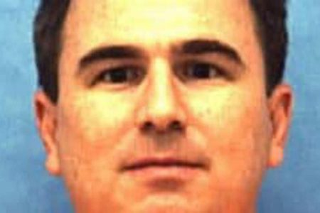 'Murderers! Murderers!': A convicted killer's last words as he was executed in Florida