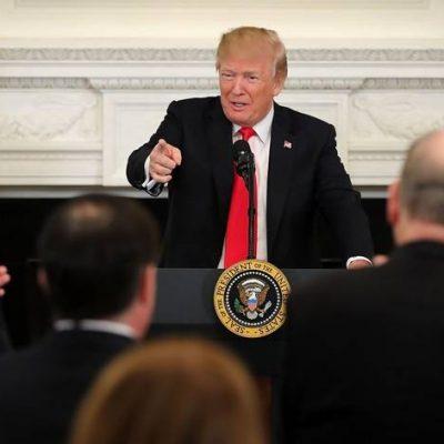 Congress Looks for Guidance From Trump on Gun Legislation