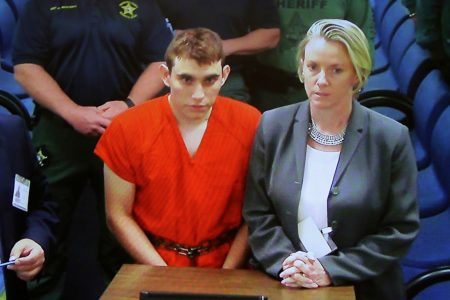 Teachers say Florida suspect's problems started in middle school, and the system tried to help him