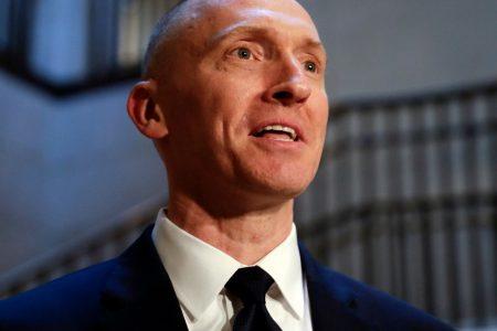 Trump will not immediately release Democrats' memo on FBI surveillance
