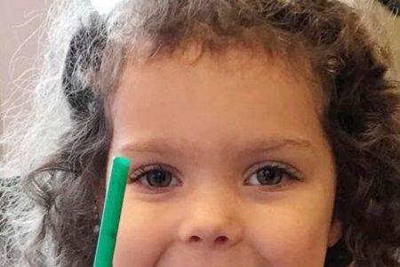 Missing 4-year-old South Carolina girl found safe in Alabama