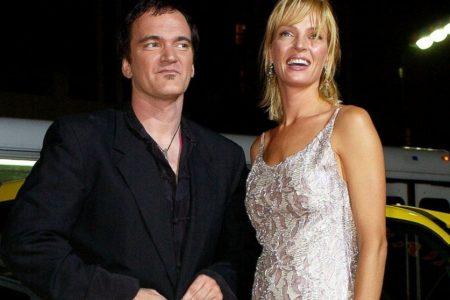 Amid controversy, Tarantino expresses regret over Thurman