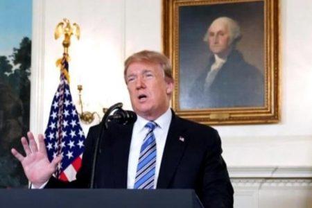 Trump ranks as worst president in poll of scholars