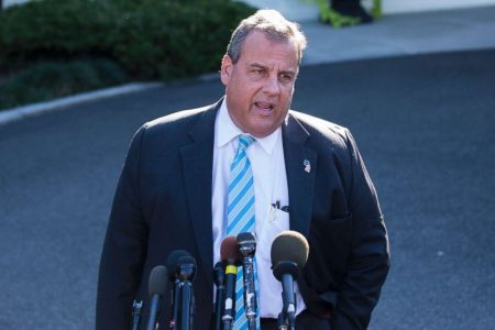 GOP memo does not clear Trump of wrongdoing: Christie