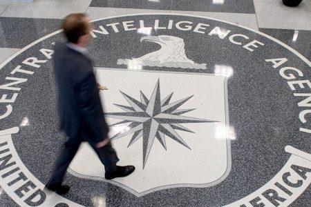 CIA: 'Patently false' that we lost $100K to Russian offering Trump secrets