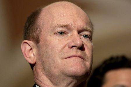 McCain, Coons immigration bill sparks Trump backlash