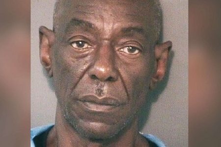 Facebook Live killing suspect turns himself in: Sheriff