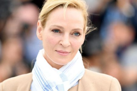 Uma Thurman accuses Harvey Weinstein of attacking her