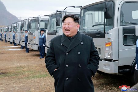 Kim Jong-Un Traveled With a Fake Passport to Apply for Western Visas: Report