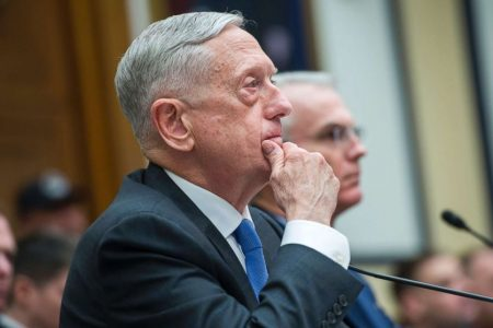 Trump officials defend Afghanistan policy before skeptical senators
