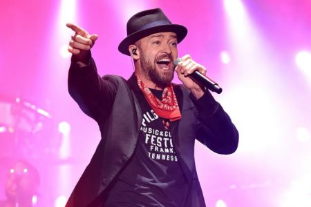 Everything you need to know about Justin Timberlake's Super Bowl half-time performance