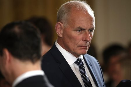 The Memo: Knives come out for Kelly