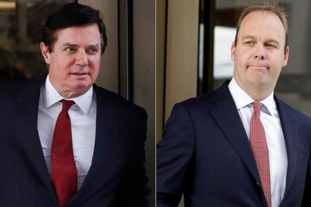 Trump aide's 'very favorable' plea deal ramps up pressure on Manafort, experts say
