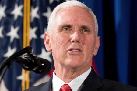 Vice President Pence opens door to North Korea meeting: 'We'll see what happens'