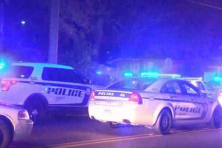 Officer, suspect, woman dead after Alabama standoff