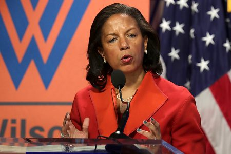 Fox's Napolitano: Susan Rice 'trying to rewrite history' with Russia email to herself