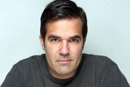 Rob Delaney's two-year-old son dies after battle with brain cancer