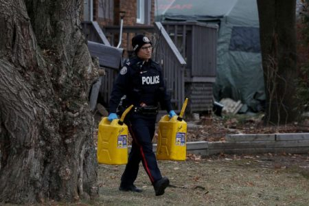 Remains of 6 people found in planters at property connected to alleged serial killer